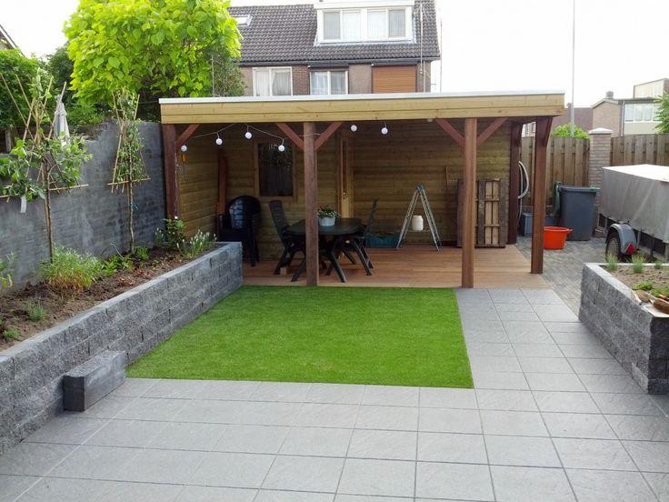 Tuin ideeen the garden inspirations